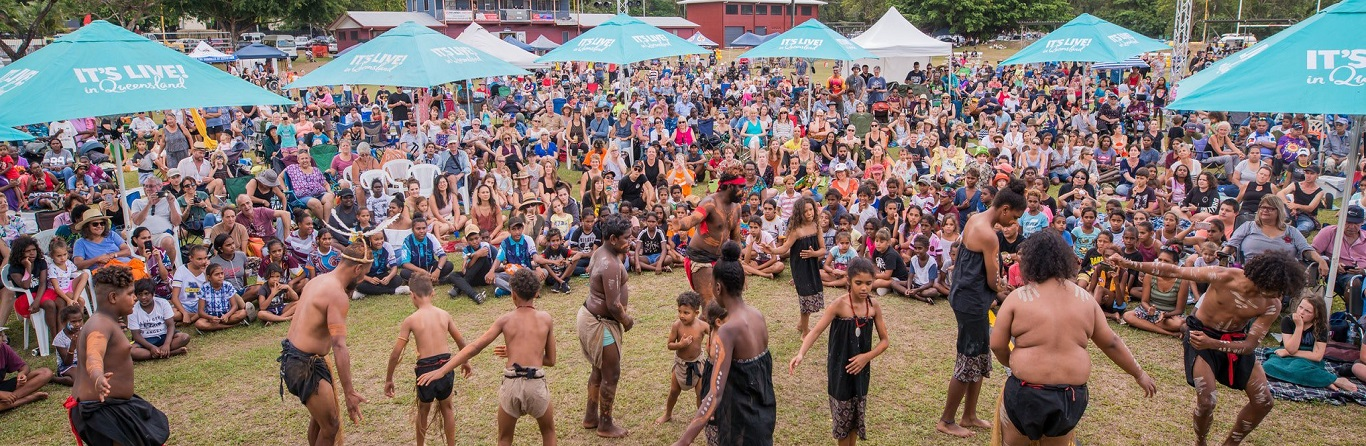 What is the Yarrabah Music & Cultural Festival?