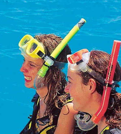 Great Barrier Reef Cruise Deluxe $205